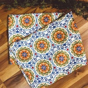 Other - Mosaic Table Cloth